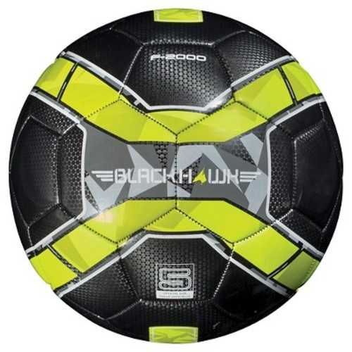 Franklin Sports Blackhawk Soccer Ball, Size 5