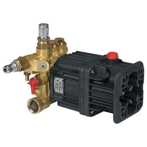 Comet Pump Pressure Washer Pump  2700 PSI, 2.5 GPM, Direct Drive, Gas, Model# AXD2527G-NH