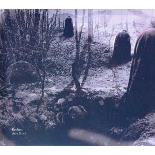 Atra Mors [LP] - VINYL