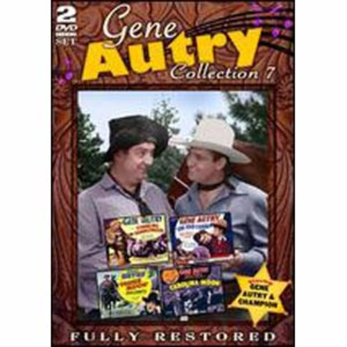 Gene Autry: Collection 7 [2 Discs]
