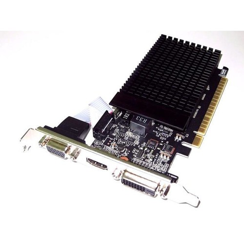 ETopSell 2GB OptiPlex 3040 3050 5040 5050 7040 7050 9010 9020 Full Height Size Video Card shipping from US