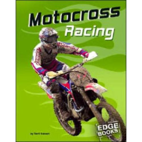 Dirt Bikes: Motocross Racing