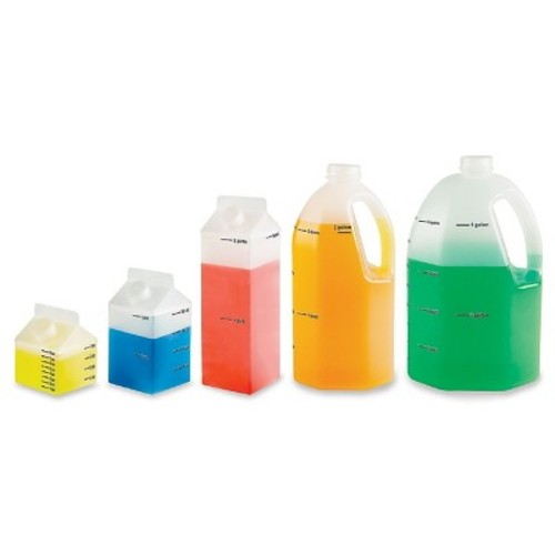 Learning Resources Gallon Measurement