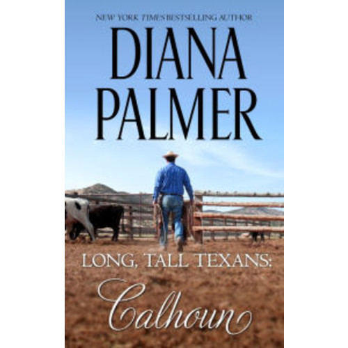 Long, Tall Texans: Calhoun