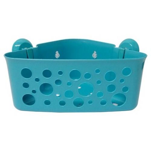 Corner Storage Suction Basket