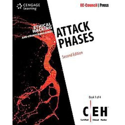 Attack Phases (Paperback) (Ec-Council (COR))