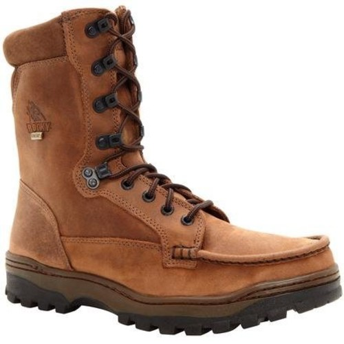 Rocky Men's Outback 8 GORE-TEX Hiking Boots