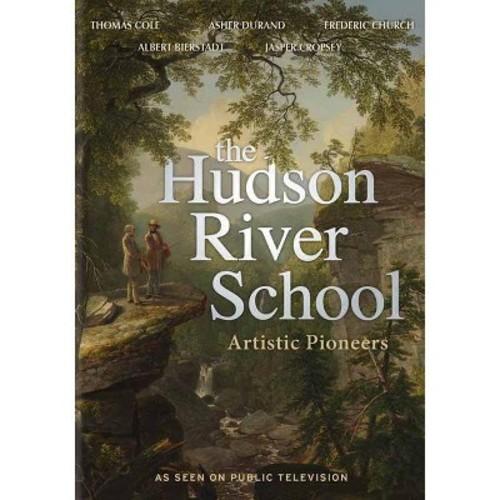 The Hudson River School: Artistic Pioneers (DVD)