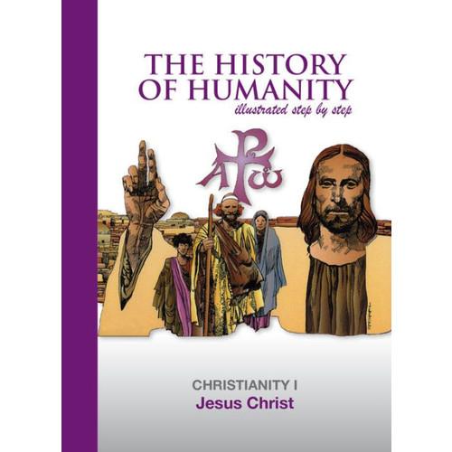 Jesus Christ: CHRISTIANITY I