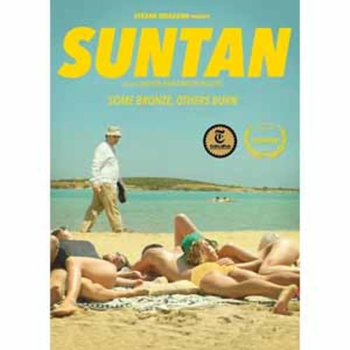 Strand Home Video Suntan [DVD]