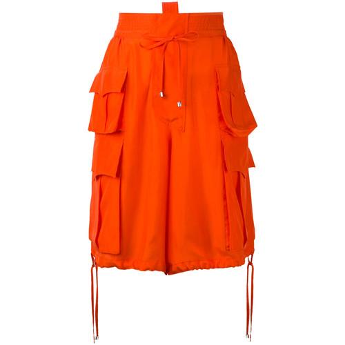 DSQUARED2 Long Shorts