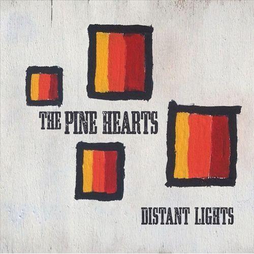 Distant Lights [CD]