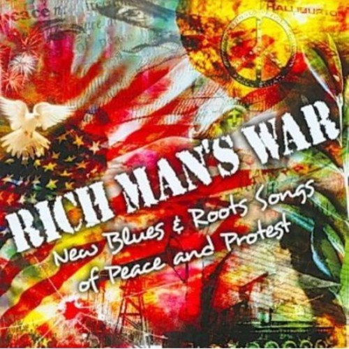 Rich Man's War [CD]