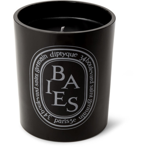 Diptyque - Black Baies Scented Candle, 300g