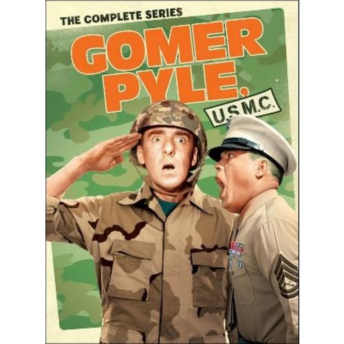 Gomer Pyle U.S.M.C.: The Complete Series [24 Discs]