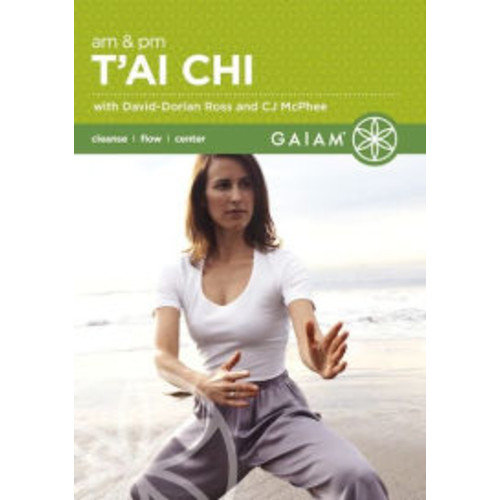 Am & Pm Tai Chi