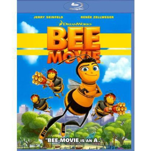 Bee Movie (Blu-ray)