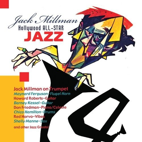 California Jazz-CD