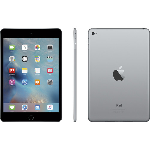 iPad Mini 2 32GB - Space Gray