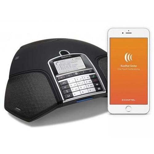 Konftel 300IPx App-Enabled Conference Phone