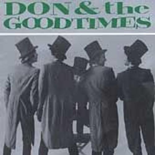 Don & the Goodtimes [CD]