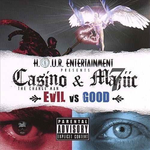 Evil vs Good [CD]