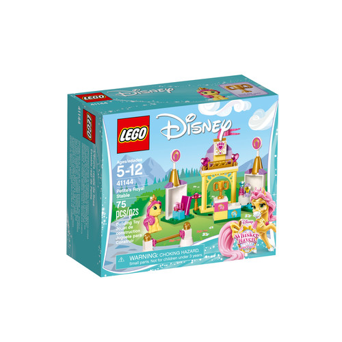 LEGO Disney Princess Petite's Royal Stable #41144