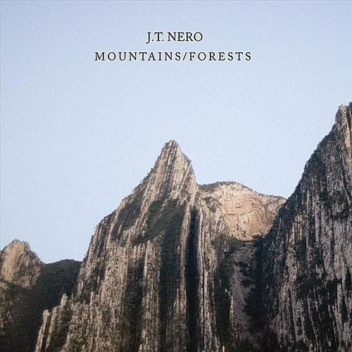 Mountains/Forests [CD]