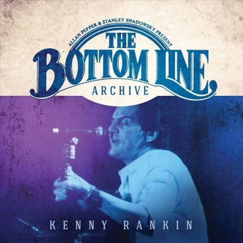 Kenny Rankin - Bottom Line Archive Series: Plays the Beatles & (CD)