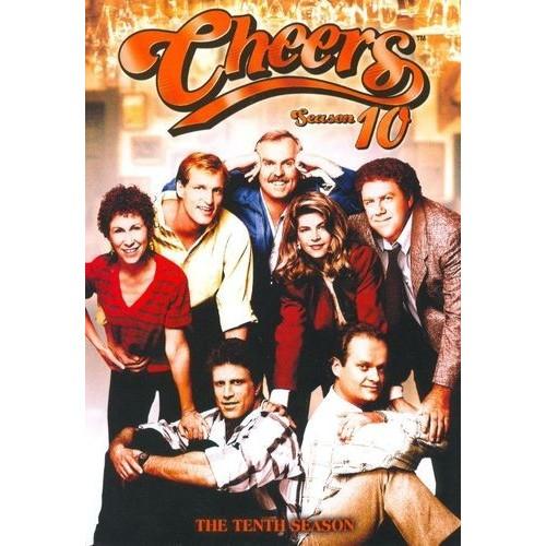 Cheers: Season 10