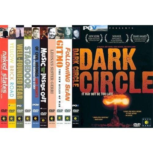 Docurama Film Festival III [10 Discs] [DVD]