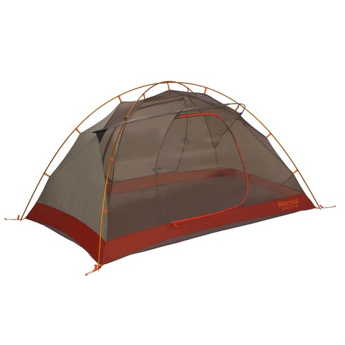 Catalyst 2P Tent with Footprint