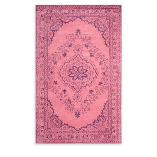 Glamour Floral Rug