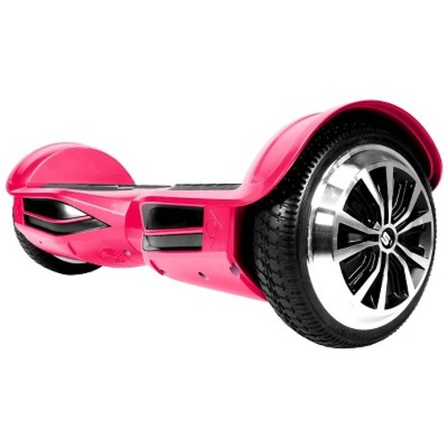 Swagtron Hoverboard T3 - Pink