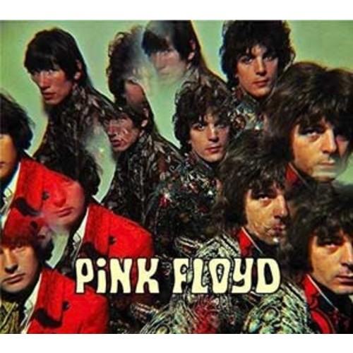 Piper At Gates Of Dawn Floyd,Pink