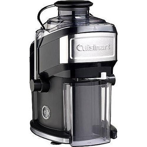 Cuisinart CJE-500 Compact Juice Extractor, Factory Refurbished