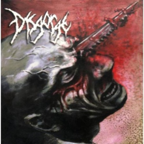 Cranial Impalement [CD]