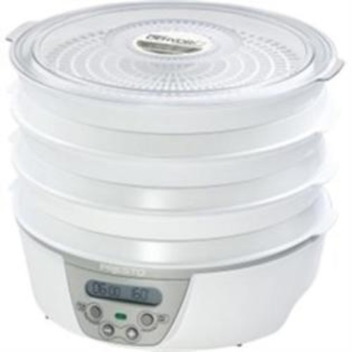 Presto Dehydro Digital Electric Food Dehydrator 06301