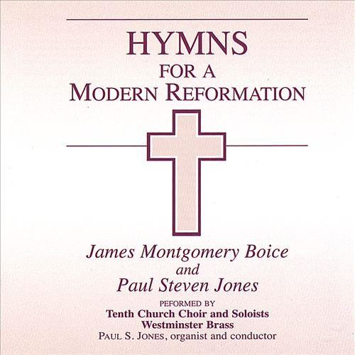 Hymns for a Modern Reformation [CD]