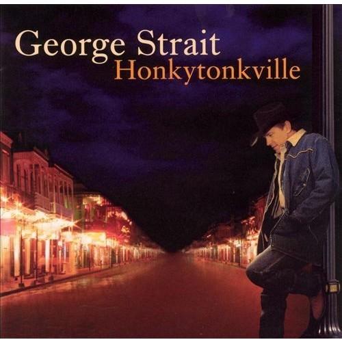 Honkytonkville CD (2003)