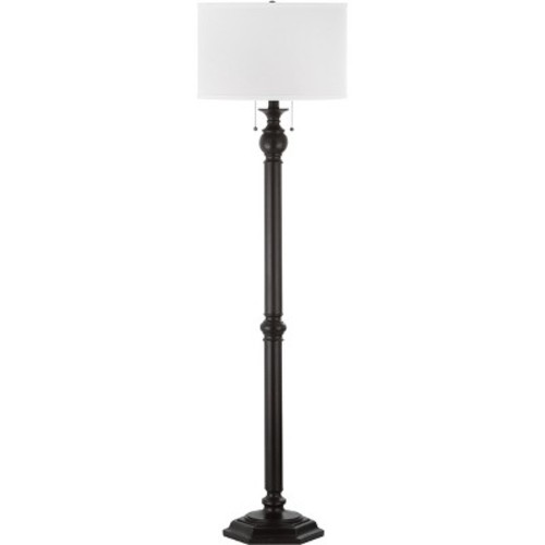 Jessie Floor Lamp - Safavieh