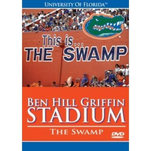 Ben Hill Griffin Stadium: The Swamp