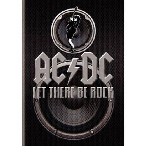 AC/DC: Let There Be Rock [DVD] [1982]