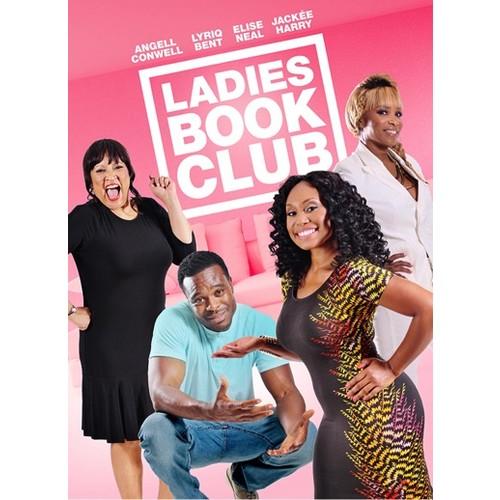 The Ladies Book Club (DVD)