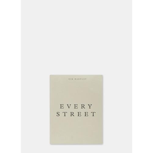 Every Street by Nik Hartley
