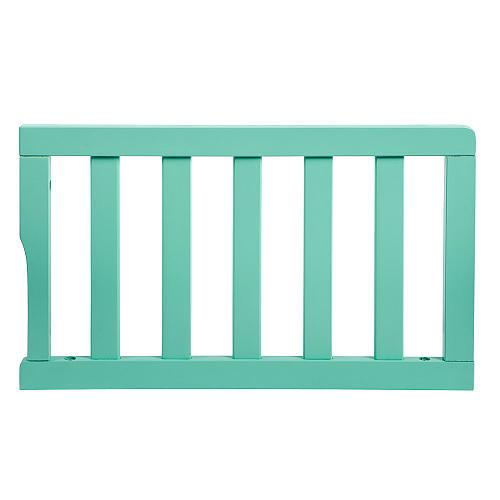 Dream On Me Universal Convertible Crib Toddler Guard Rail - Emerald