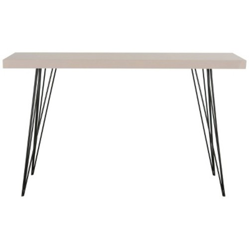 Wolcott Console Table - Safavieh