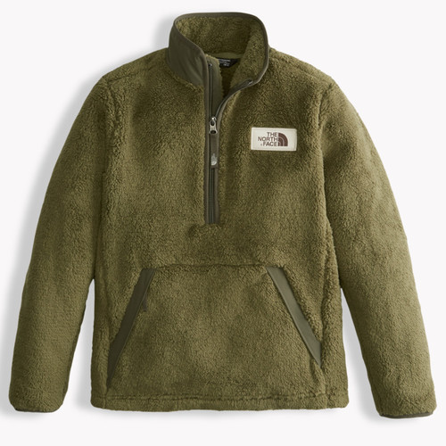 THE NORTH FACE Boys Campshire Pullover