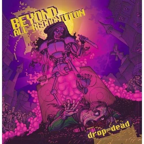 Drop = Dead [CD]