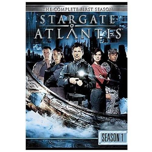 Stargate Atlantis:season 1